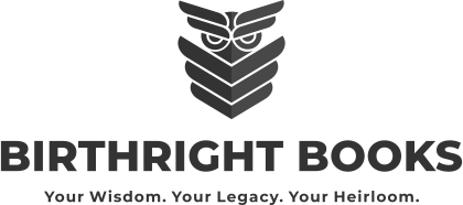 Birthright Books