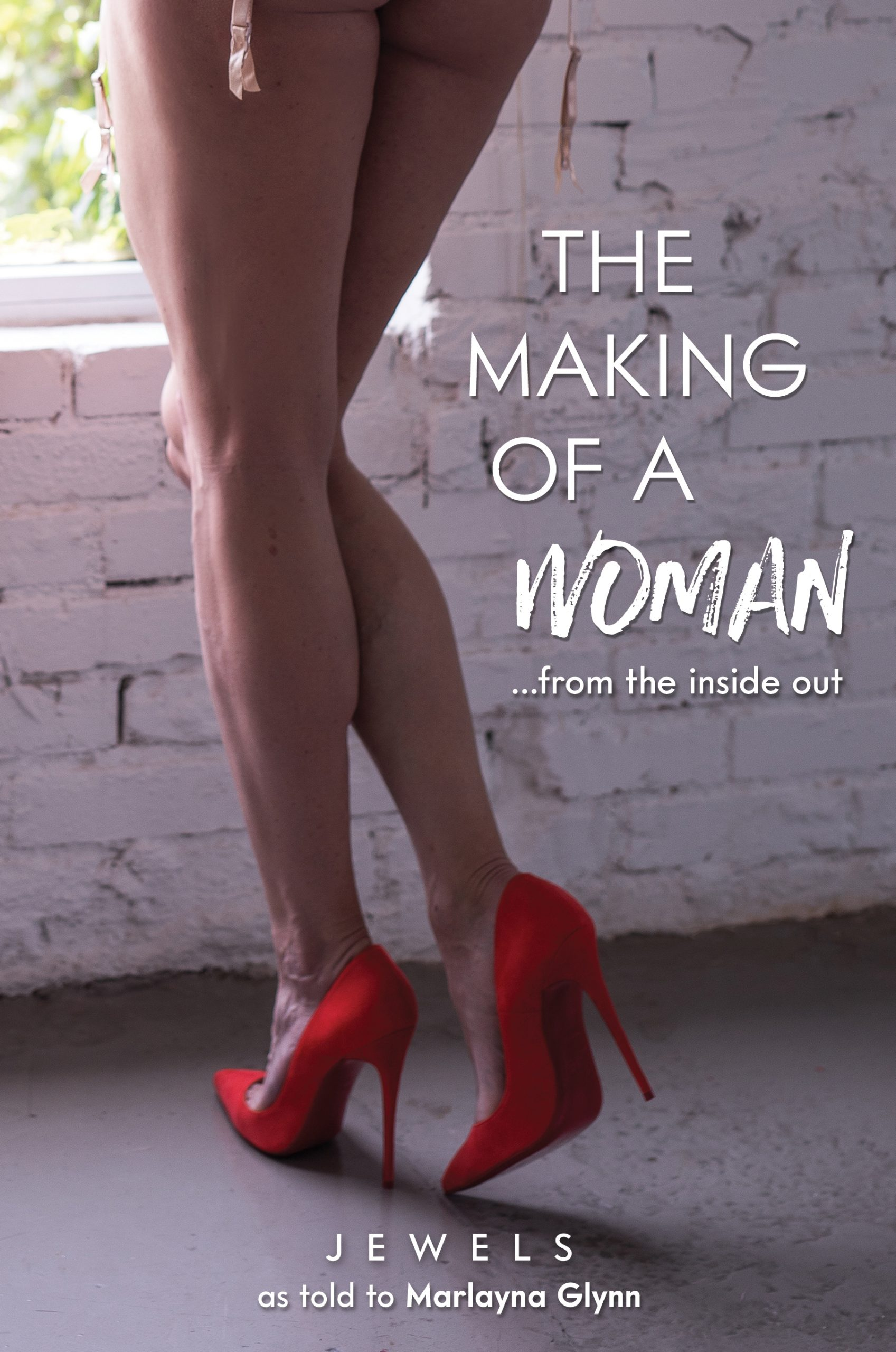The Making of a Woman Kindle cover