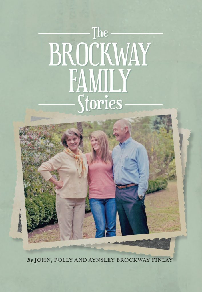 The Brockway Family Stories-dust jacket-v2.indd